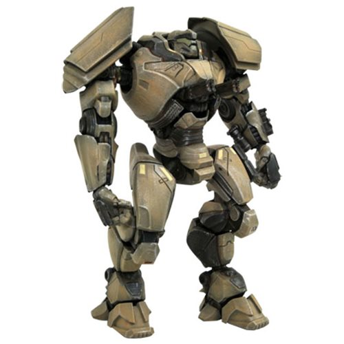Pacific Rim 2 Bracer Phoenix Select Action Figure