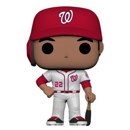 MLB Washington Nationals Juan Soto Pop! Vinyl Figure