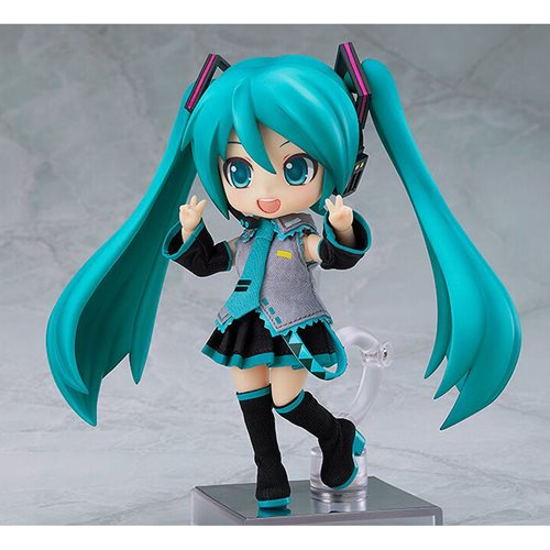 Vocaloid Hatsune Miku Nendoroid Doll Action Figure