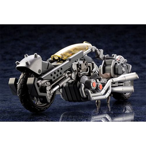 Hexa Gear Bandit Wheel Model Kit
