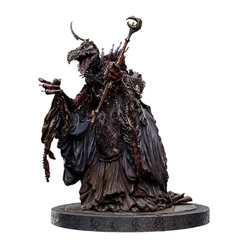 The Dark Crystal: The Age of Resistance SkekSo Statue