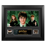 Harry Potter and the Chamber of Secrets Series 1 Single Film Cell
