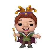 Hunchback of Notre Dame Quasimodo (Fool)  Pop! Vinyl Figure