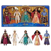 Aladdin Movie Doll Gift Set, Not Mint