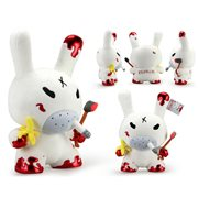 REDRUM Dunny by Frank Kozik 20-Inch Plush