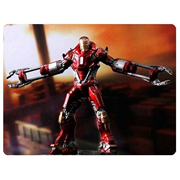 Iron Man 3 Mark 35 Disaster Rescue Red Snapper Suit Mini-Figure