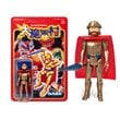 Ghosts n Goblins Magic Armor Arthur  ReAction Figure