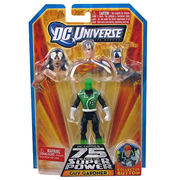 DC Universe Infinite Heroes Guy Gardner Action Figure