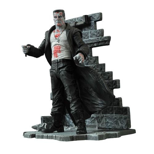 Sin City Bloody Marv Action Figure - San Diego Comic-Con 2014 Exclusive