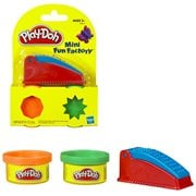 Play-Doh Mini Fun Factory Play Set