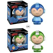 Mega Man Dorbz Vinyl Figure, Not Mint