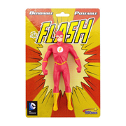 The Flash New Frontier 5 1/2-Inch Bendable Figure