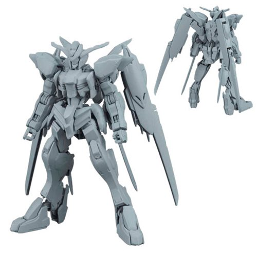 Gundam: Iron-Blooded Orphans Bael High Grade 1:144 Scale Model Kit