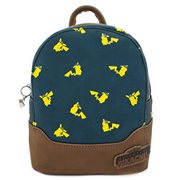 Pokemon Detective Pikachu Mini-Backpack