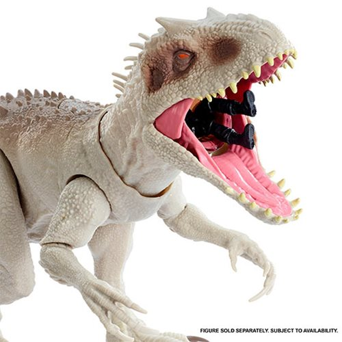 New Mattel Jurassic World Destroy /'N Devour Indominus Rex Preorder Presale