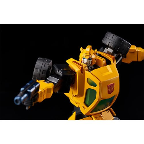 Transformers Bumblebee Furai Model Kit