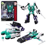 Transformers Titans Return Leader Six Shot