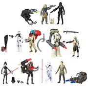 Star Wars Rogue One 3 3/4-Inch Action Figure 2-Packs Wave 2