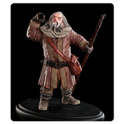 The Hobbit: An Unexpected Journey Oin the Dwarf Statue