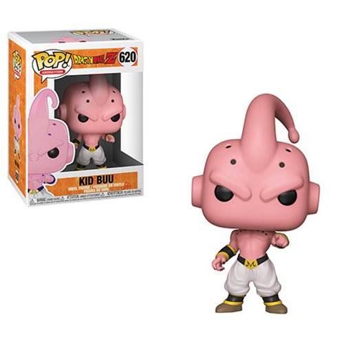 Dragon Ball Z Kid Buu Pop! Vinyl Figure