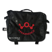 Accel World Prominence Icon Messenger Bag