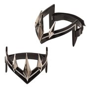 Black Panther Spike Cosplay Forearm Cuffs