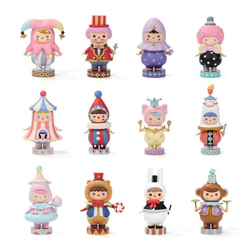 Pucky Circus Babies Mini-Figure Blind Box