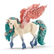 Flower Pegasus Collectible Figure