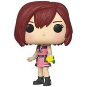 Kingdom Hearts 3 Kairi With Hood Pop! Vinyl Figure