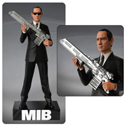 Men In Black 1:4 Scale Agent K 20-Inch Statue