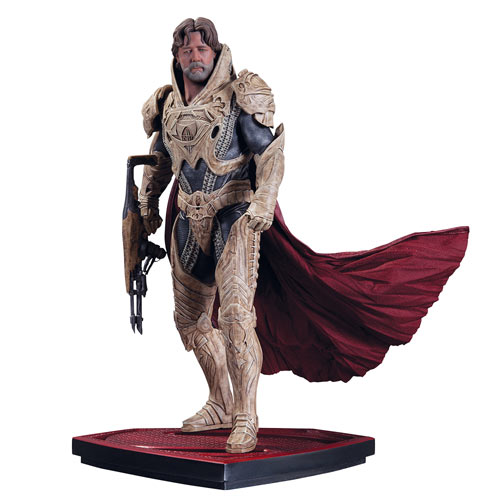 Superman Man of Steel Jor-El 1:6 Scale Iconic Statue