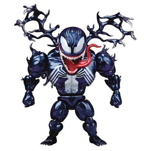 Marvel Comics Venom EAA-087 Action Figure - Previews Exclusive