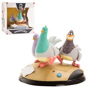Animaniacs Goodfeathers Q-Fig MAX Figure