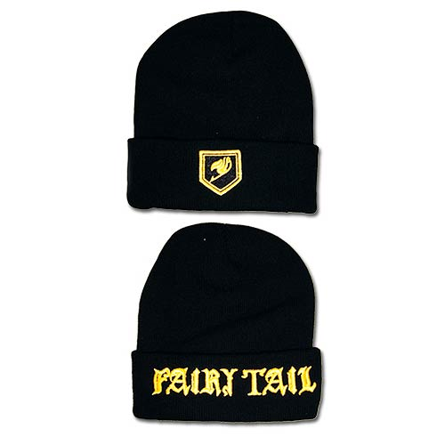 Fairy Tail Beanie Hat