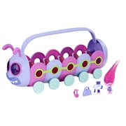 Trolls Caterbus Playset