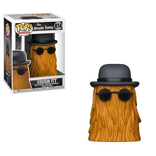 The Addams Family Itt Pop! Vinyl Figure
