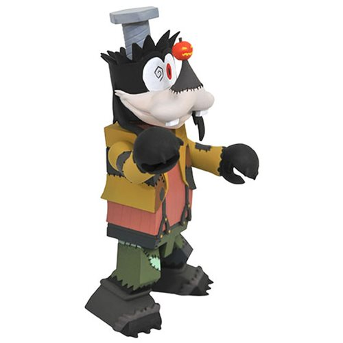 Kingdom Hearts Halloween Town Goofy Vinimate Vinyl Figure