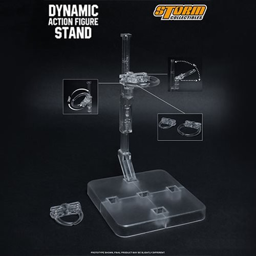 Storm Collectibles Dynamic Action Figure Stand