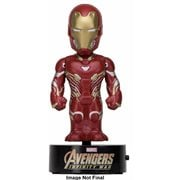 Avengers: Infinity War Iron Man Body Knocker Bobble Head