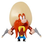 Looney Tunes Yosemite Sam Bendable Action Figure