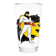 Hanna-Barbera Space Ghost Toon Tumbler Pint Glass