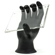 Photo Holder Hand Picture Frame