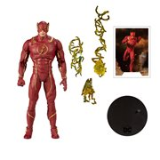 DC Gaming Injustice 2 Flash 7-Inch Action Figure