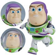 Toy Story Buzz Lightyear Nendoroid Deluxe Action Figure