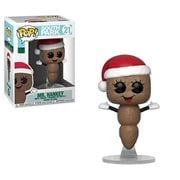 South Park Mr. Hankey Pop! Vinyl Figure #21