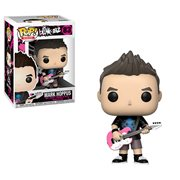 Blink 182 Mark Hoppus Pop! Vinyl Figure #83, Not Mint