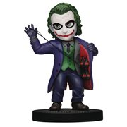 Dark Knight Trilogy Joker MEA-017 Figure - Previews Exclusive
