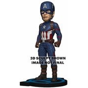 Avengers: Endgame Captain America Head Knocker Bobble Head