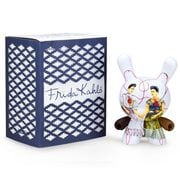 Frida Kahlo The Two Fridas Masterpiece 8-Inch Dunny