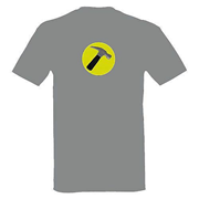 Dr. Horrible's Sing-Along Blog Captain Hammer T-Shirt